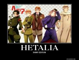 Thoughts on Season 5 Hetalia by calming-thoughts