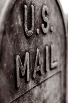 U.S. Mail by stereotypemylife