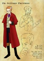 Septimus character page by thenumber42
