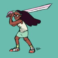 Connie by correctDichotomy