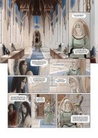 Chronicles of Arcea page 6 by Vyrhelle-VyrL