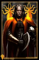 Victarion Greyjoy by Amok by Xtreme1992