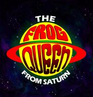 Frog Queen From Saturn by Inprismed