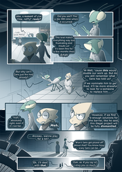 Timetale - Chapter 02 - Part II - Page 21 by AllesiaTheHedge