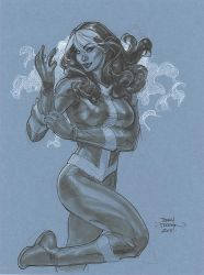 Rogue 2 ECCC 2011 by TerryDodson