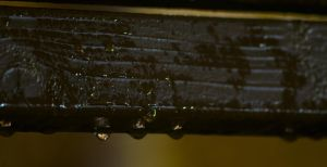 Water Drops by RKv15