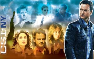 CSI:NY Cast by WATelse