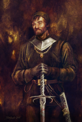 The Merciful Jesuit by raysheaf