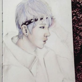 bjoo unfinished project by michikochan3000