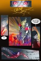 vs Tefnut- Flores PG5 by Yan-liSoulless