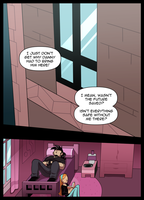 Doppelganger - Pg. 69 by TheUltimateEnemy