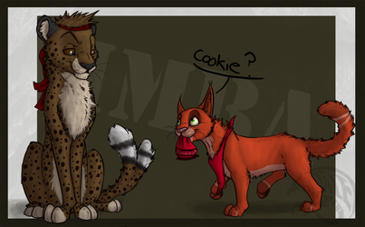 Gift for timba by cobu96