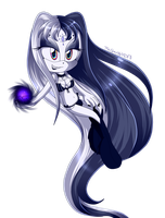 AT~ Mistress of the Night by TheSparklyMisfit