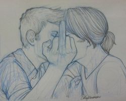 Wincest by LaceWinchester