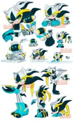 Electric and GY doodles by eliana55226838