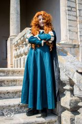 Merida by shinca95