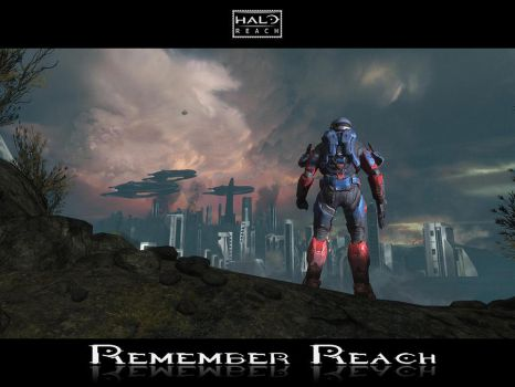 Remember Reach by SuperFlash1980