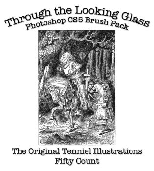 Through the Looking Glass BP by EmmaL27