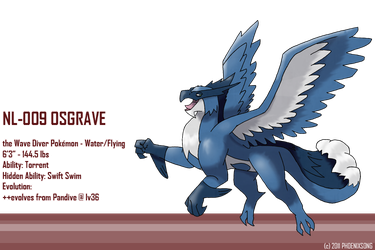 Osgrave by phoenixsong