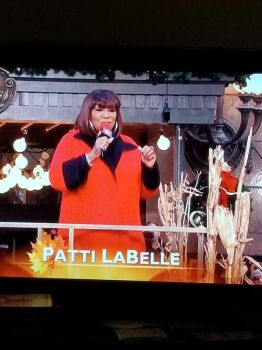 Patti LaBelle by SmoothCriminalGirl16