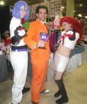 Florida Supercon 2013 22 by CinnamintyAshes