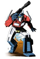 Prime by ChrisFaccone