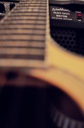 Guitar 2 by sonsoul