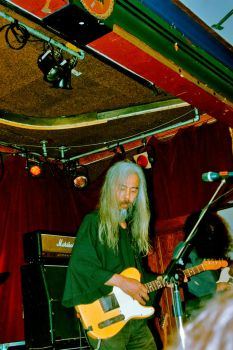 acid mothers temple 6 by natethan