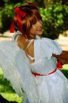 Angels Wings by MyCosPlayPhotos