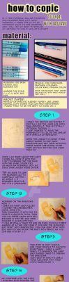 Copic Tutorial - Skin by Laovaan