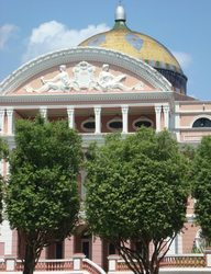 Manaus Opera House by smudge-92