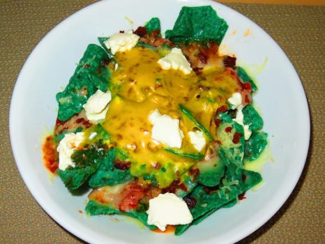 'Space Age' Nachos! by ryanthescooterguy
