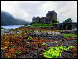 Scotland XI - The Castle... by MichiLauke