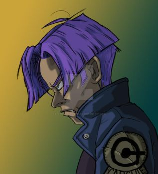 Trunks by Eternal-turns-magic