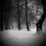 my winter song by RickHaigh
