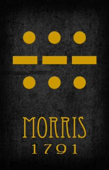 Morris by chadws