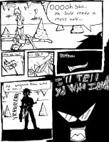OVERDOSE ENTRY page 1 by warnoon