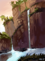Lake Cliff by ANicB