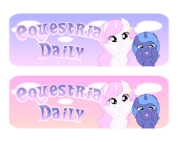 Silly Alicorns Daily by Jdan-S