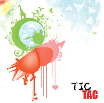 Tic Tac by guerreira