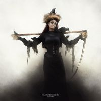 De Regreso by vampirekingdom