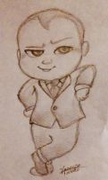 Boss Baby by veeeester400
