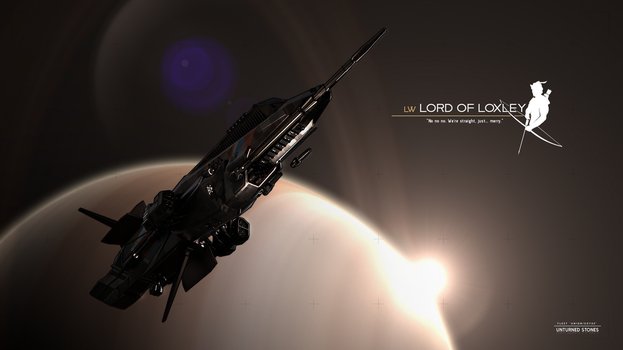 The Lord of Loxley by prokhorvlg