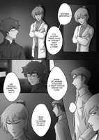 Unravel DNA V2 Chapter 4 page 2 by Kyovan