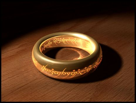 The One Ring - revised by SoulWynd