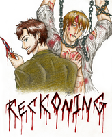 Reckoning by tirmesaito