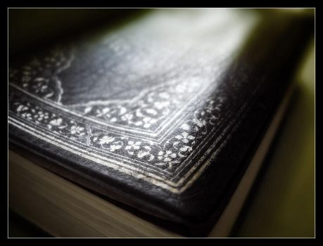 Quran by obieglad