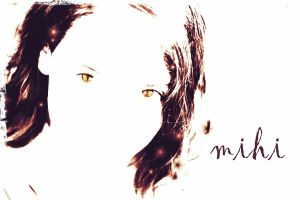 Mihi by hallosse