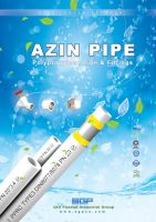 AZIN PIPE by isfahangraphic