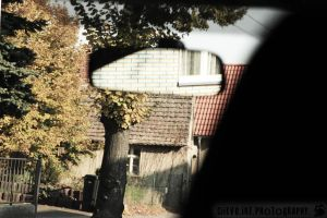 ::Rear-View Mirror 1:: by Ciievo